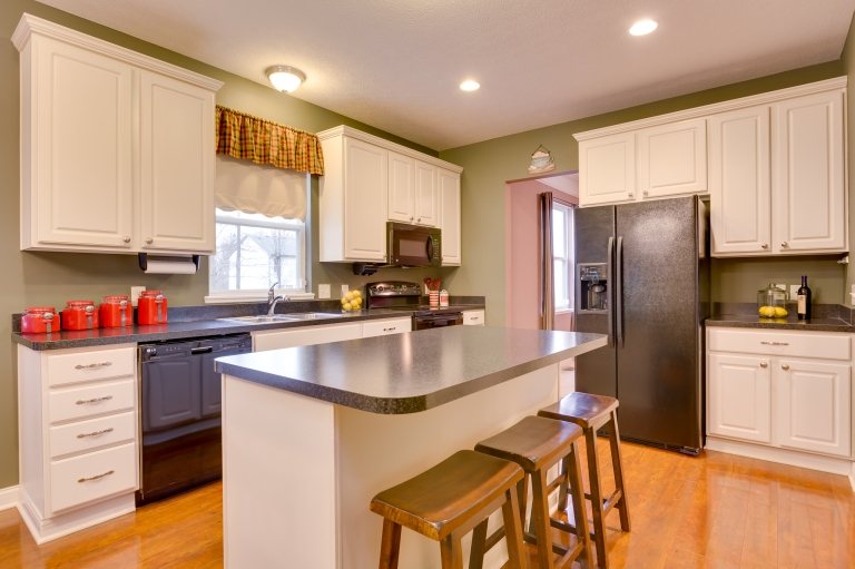 4749 Edgarton Drive Kitchen