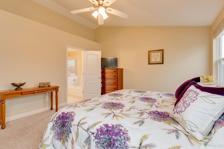 4749 Edgarton Drive Bedroom