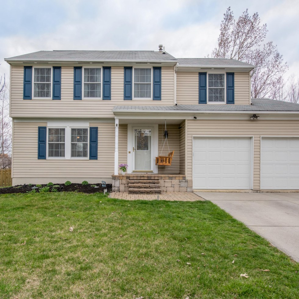 2189 Jeffey Drive, Hilliard, OH 43026
